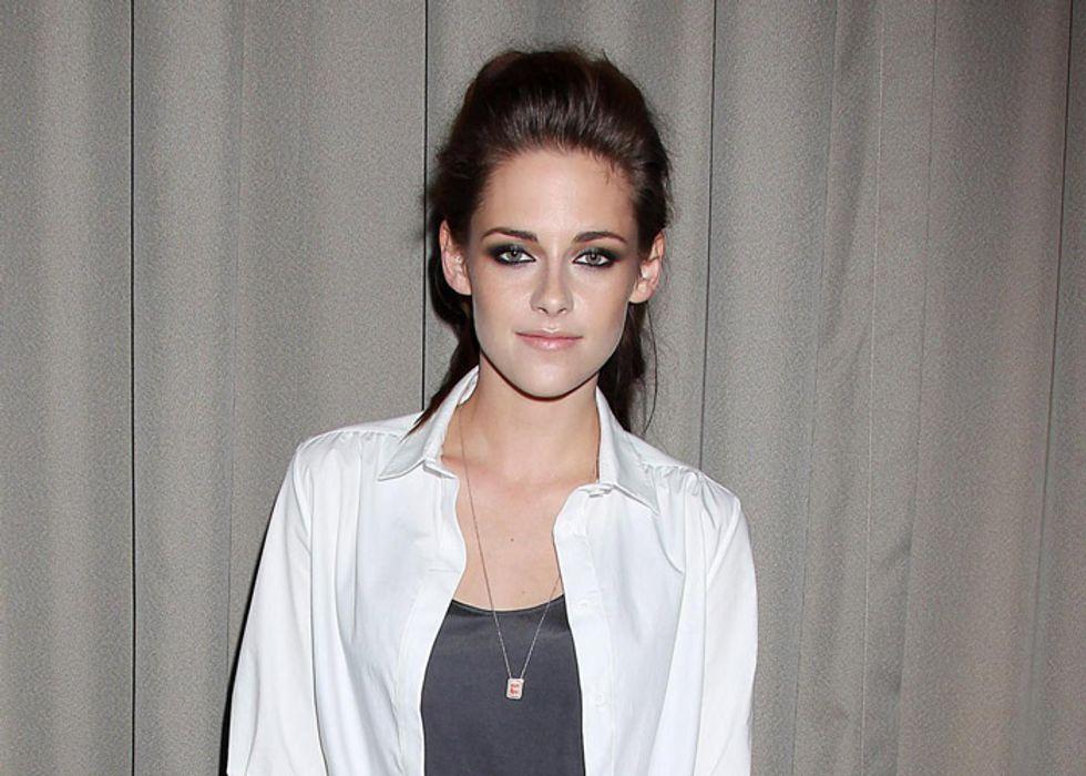Kristen Stewart e Robert Pattinson sono tornati insieme, parola di People