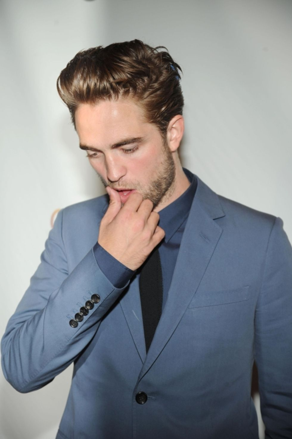 Kristen Stewart e Robert Pattinson insieme per finta?