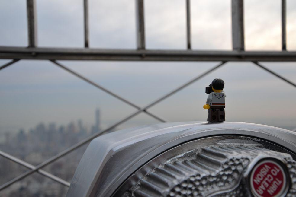 New York, il volto del nuovo italo-americano