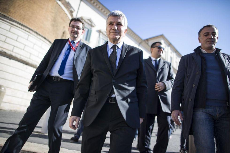 Gli appelli di FI e Sel a Sergio Mattarella