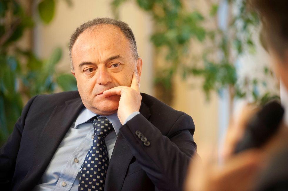 Gratteri candidato a procuratore di Catanzaro