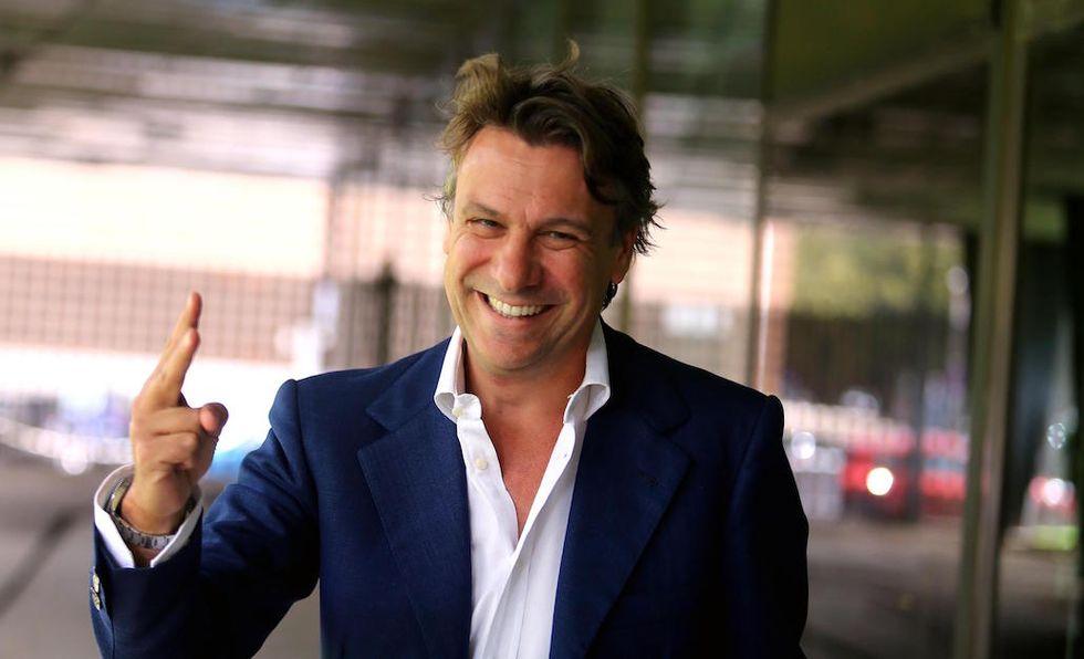 Nicola Porro passa a Mediaset: da settembre un nuovo talk su Canale 5