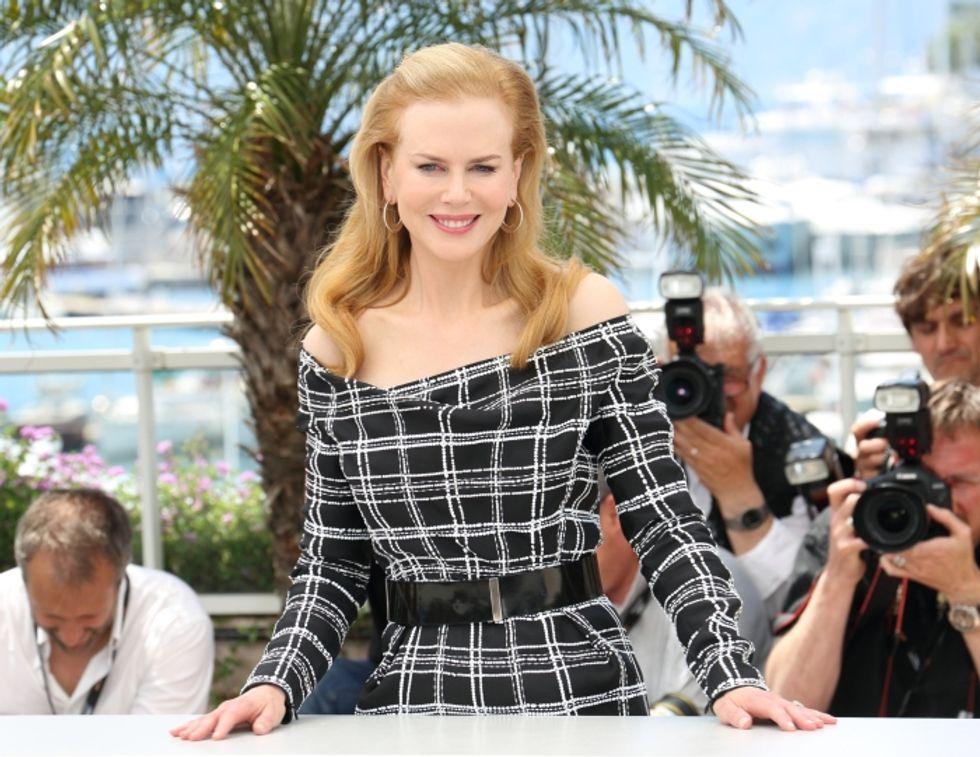 Nicole Kidman parla del divorzio fra Tom Cruise e Katie Holmes