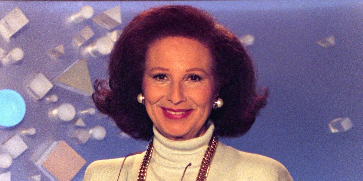 Addio a Nicoletta Orsomando, icona di una tv garbata che non c'è più