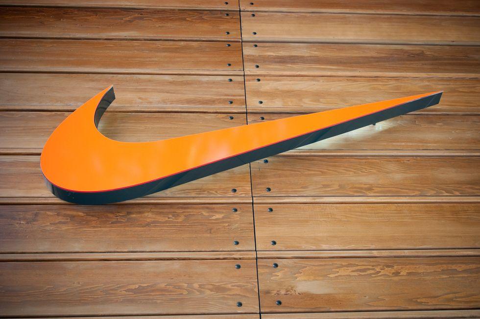 Nike-store