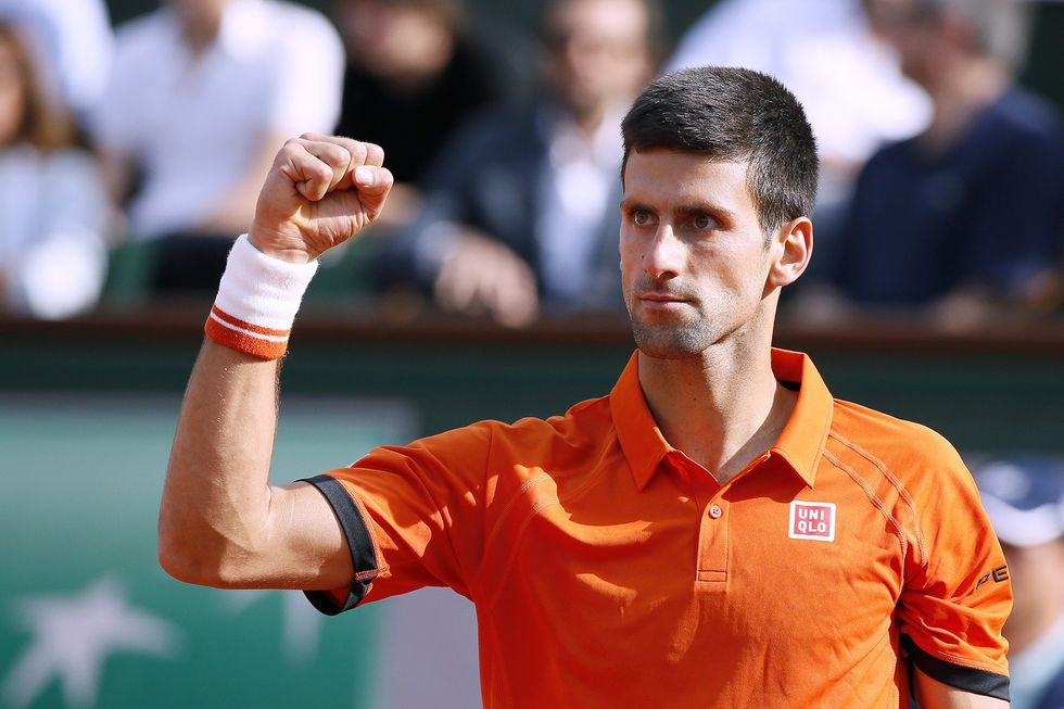 Roland Garros, Djokovic all'esame Nadal