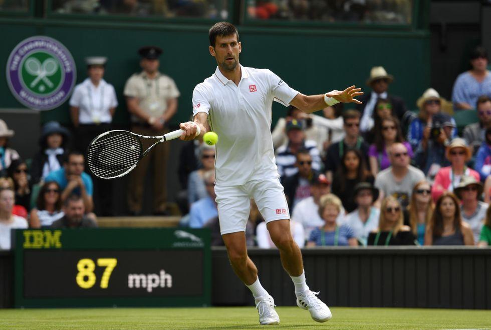Wimbledon 2016: il pronostico e i favoriti di Paolo Bertolucci
