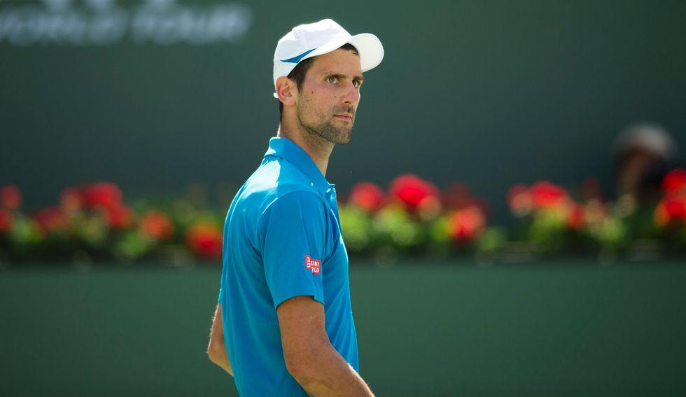 Djokovic si scusa con le donne, ma i numeri gli danno ragione