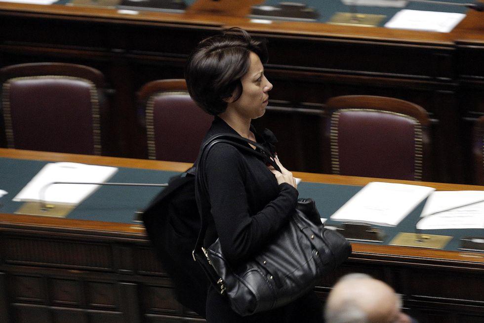 """La De Girolamo si dimette """"Il governo non mi ha difeso"""""""