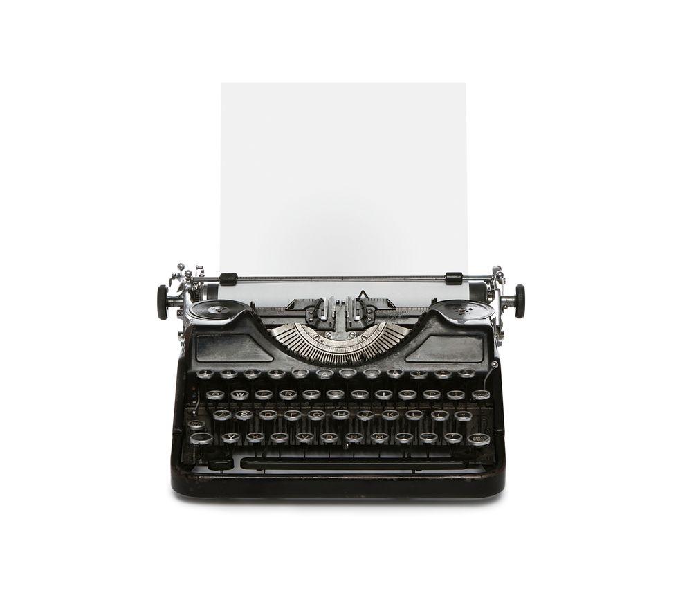 9 libri classici per scrivere una sceneggiatura
