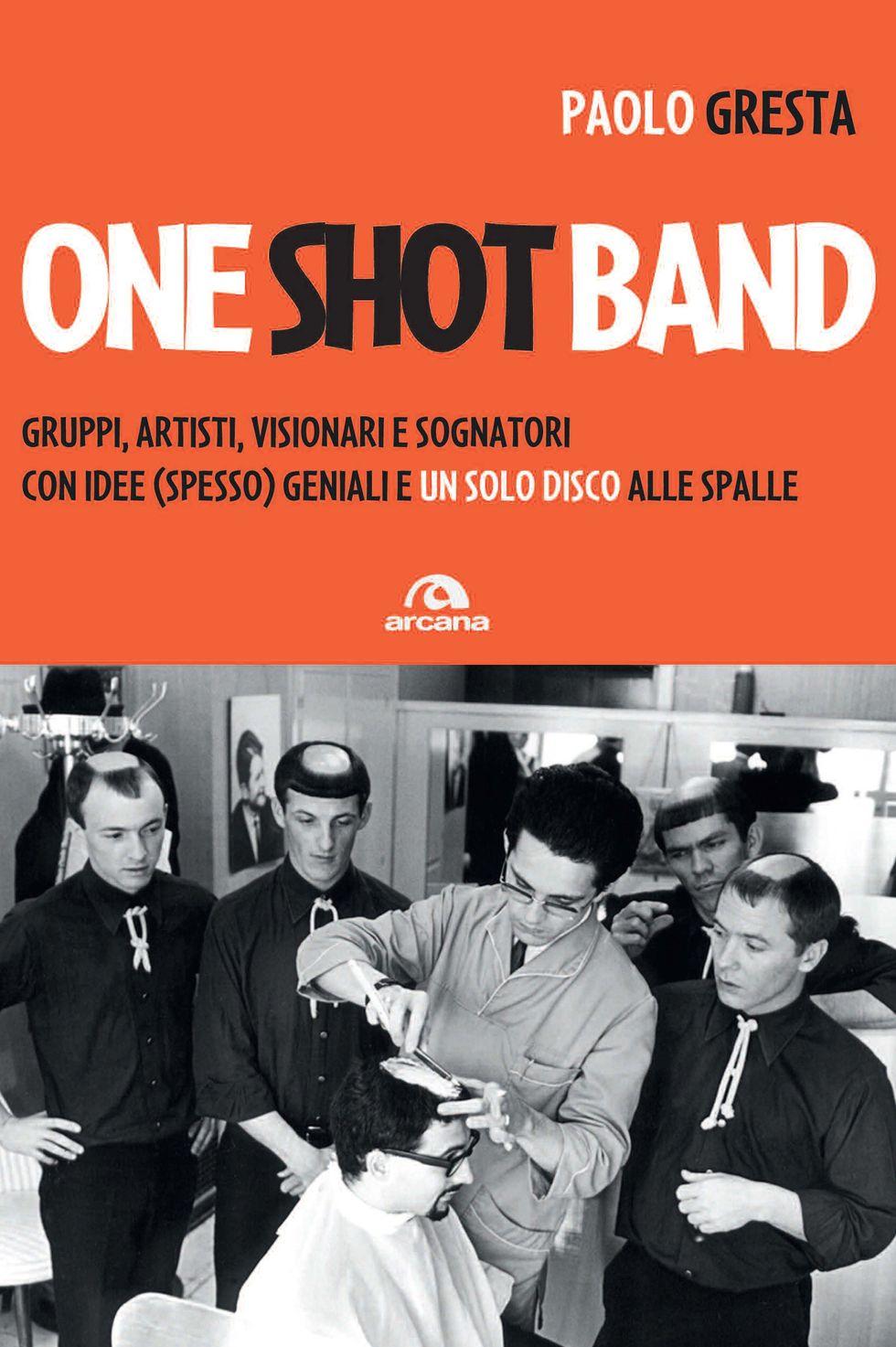 One Shot BAnd