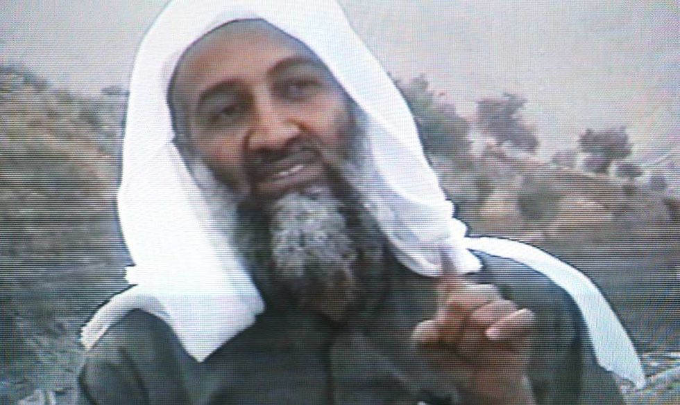 Ecco cosa leggeva Osama Bin Laden