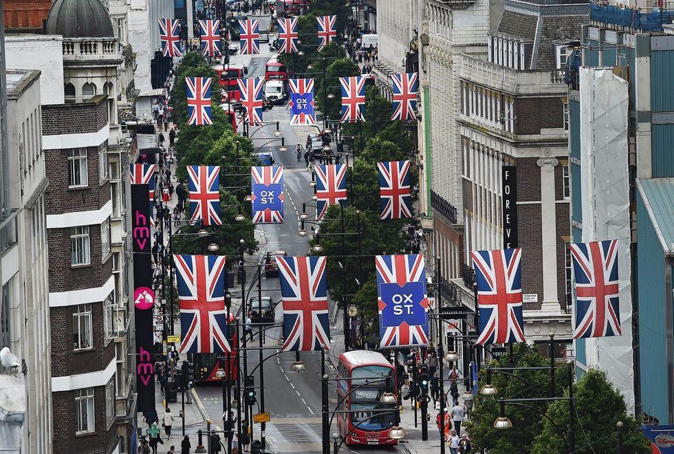 Brexit: perché la Gran Bretagna è sull'orlo della recessione