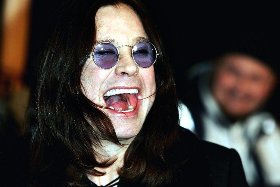 Ozzy Osbourne, See you on the other side: la raccolta definitiva in 16 vinili
