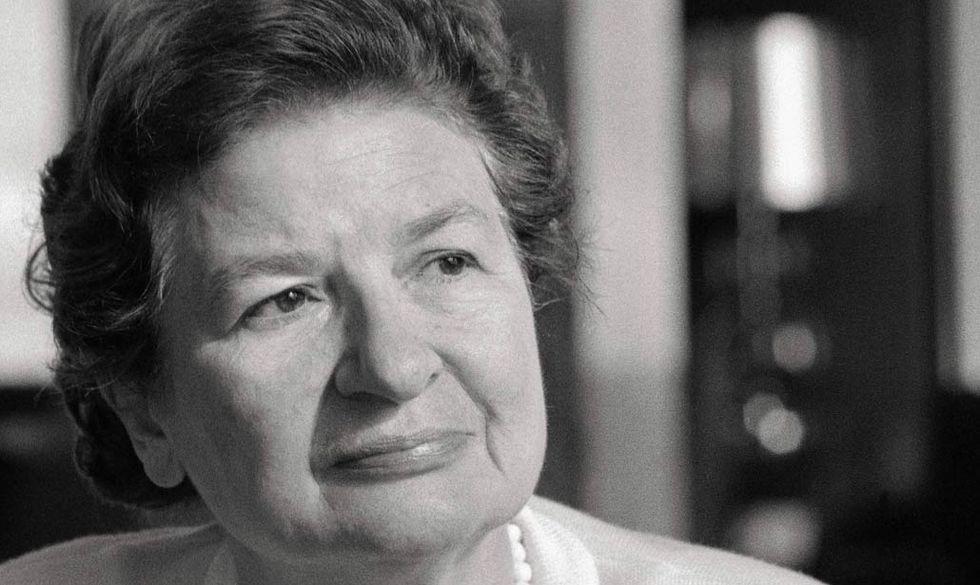 5 libri per ricordare P. D. James, la baronessa del giallo