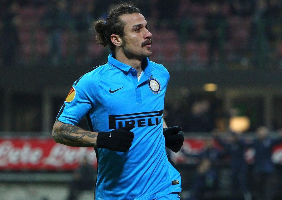 Osvaldo si allena da solo, c'è l'ipotesi Torino