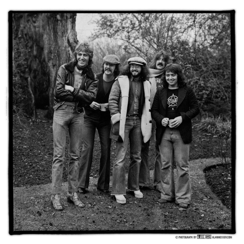 Malice in Wonderland: l'album cult di Jon Lord e Ian Paice senza i Deep Purple