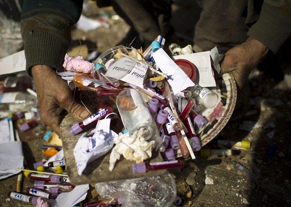 Pakistan: un paese distrutto dal contrabbando di eroina