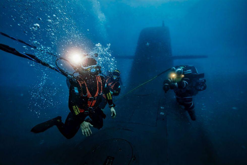 Sottomarino argentino scomparso, le cose da sapere
