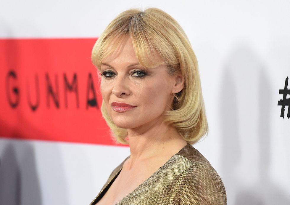 """Pamela Anderson: """"Rick Salomon ha tentato di uccidermi"""""""