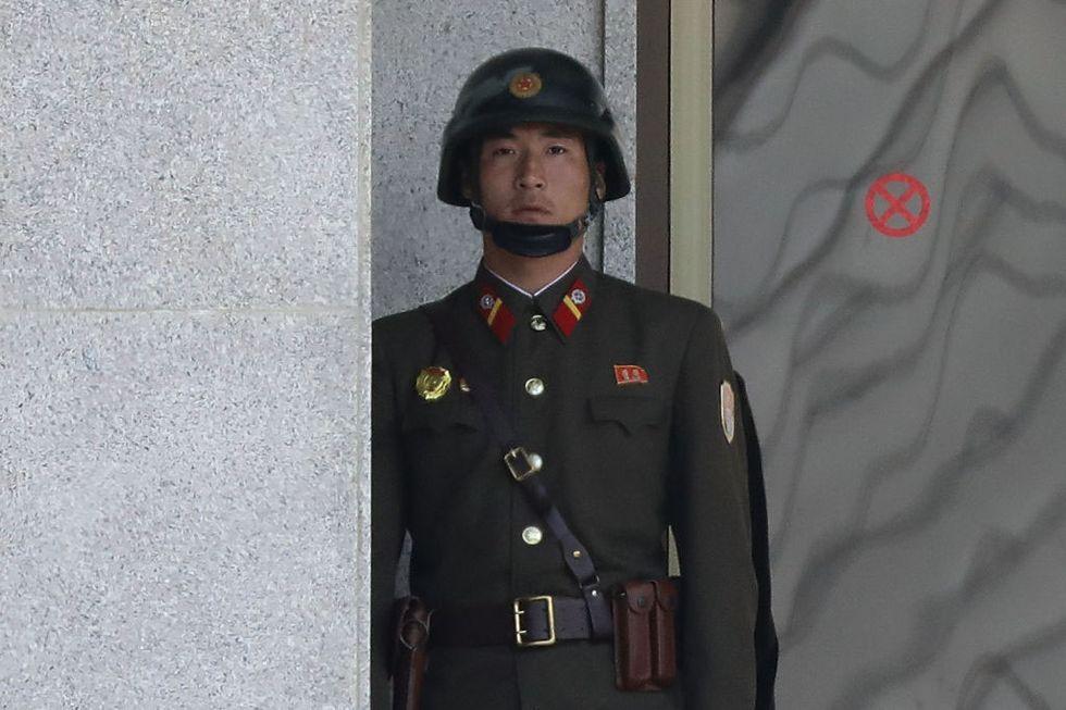Corea del Nord, perché gli spari a un disertore violano l'armistizio