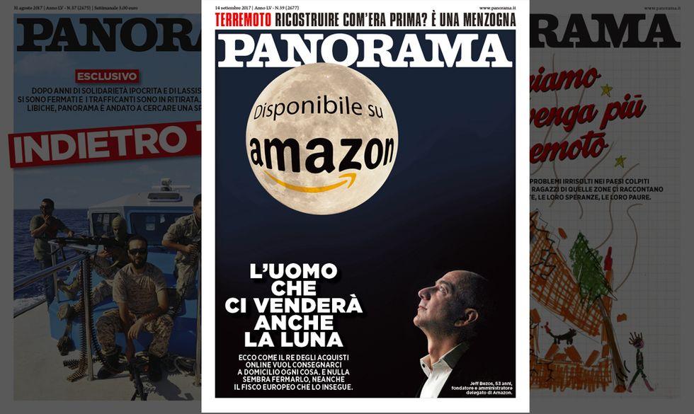 Panorama cover n.39/2017