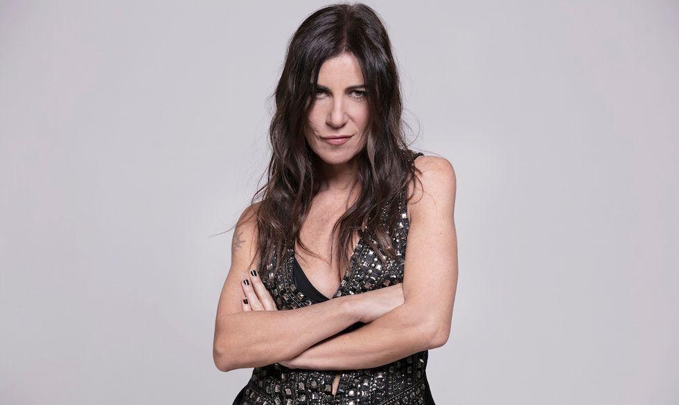 """Paola Turci, il nuovo album è """"Il secondo cuore"""""""