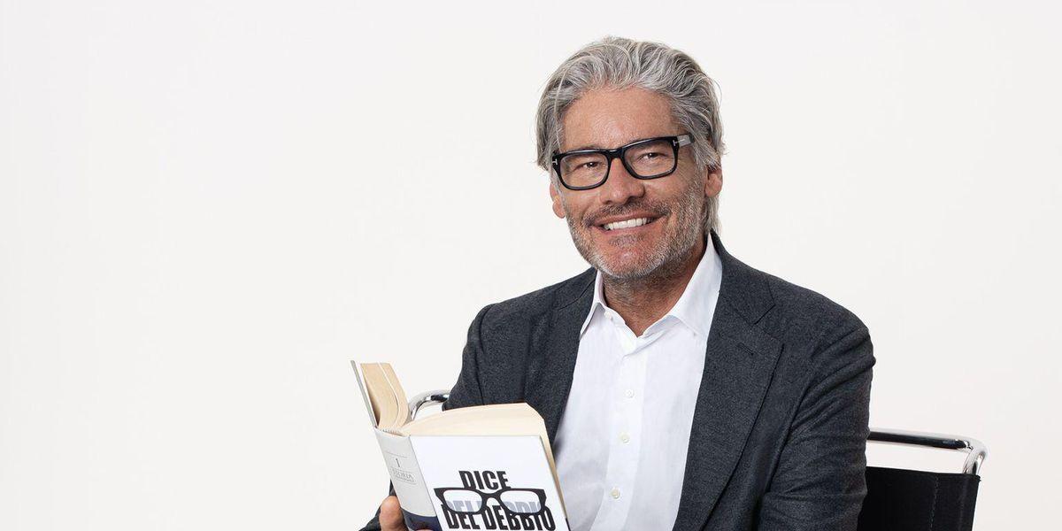 Paolo Del Debbio: «Nel mio talk do voce alla gente e ora sbarco sui social»