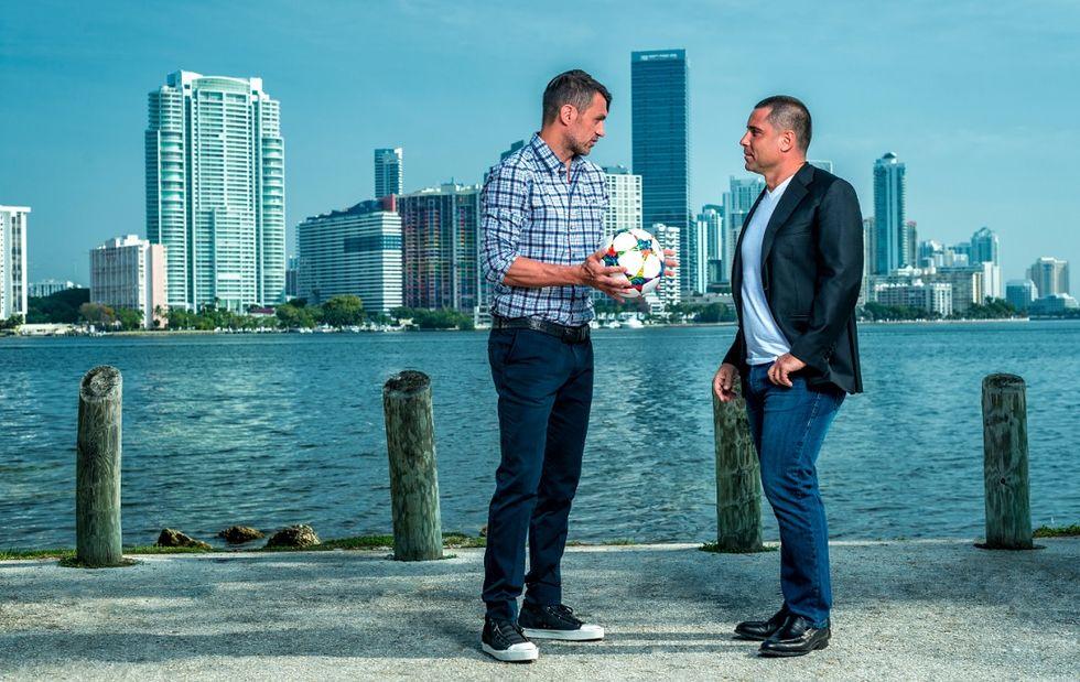 E intanto Maldini fonda un suo club a Miami (aspettando il Milan)