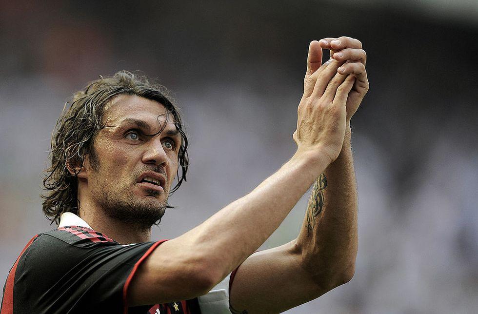 Maldini Milan cinesi no offerta ruolo ritorno