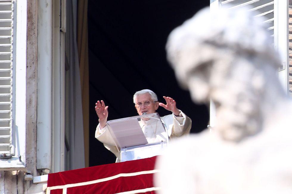 Panorama: il 'dossier' che condizionerà il Conclave