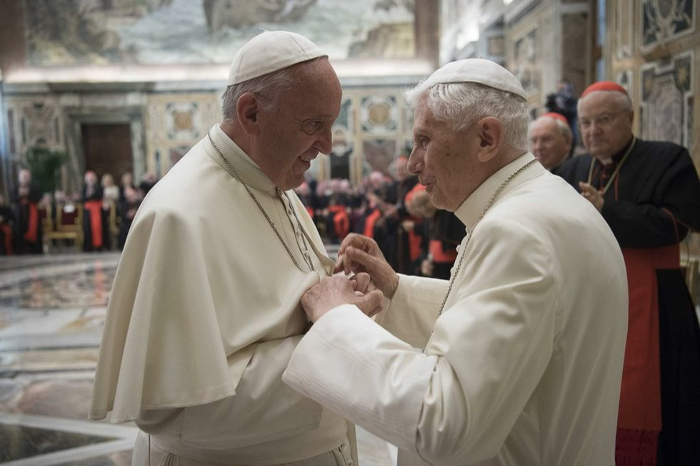 papa-francesco-ratzinger