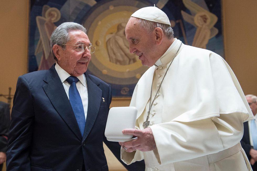 Papa Francesco, il nuovo leader dell'America latina