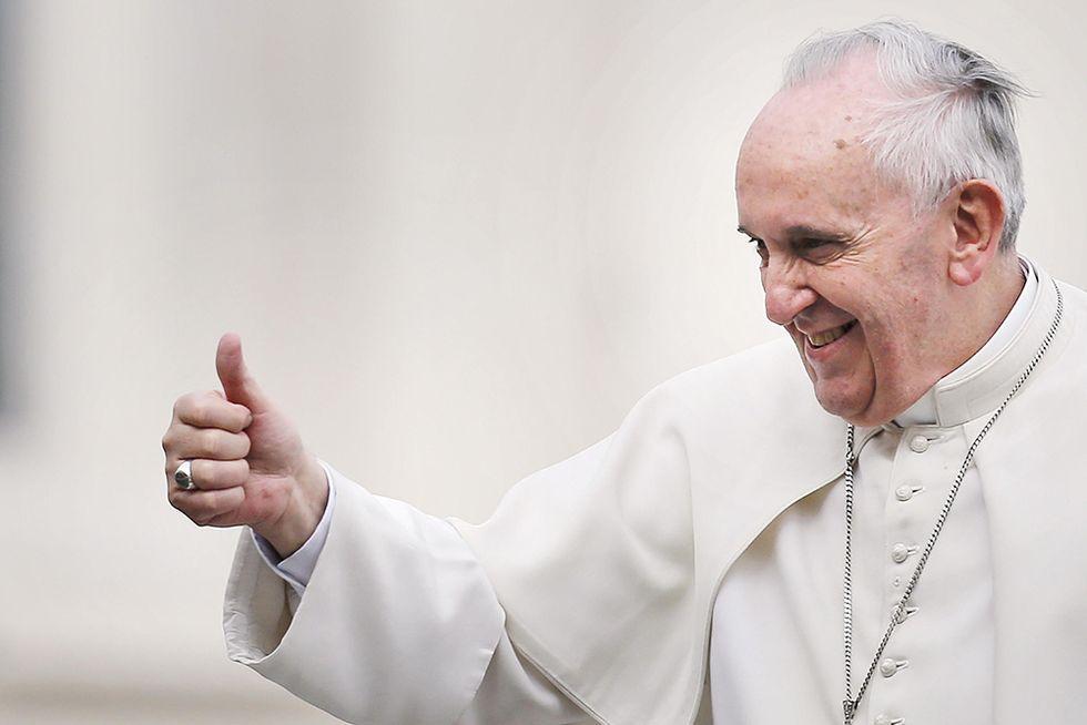 Abusi sessuali: la stretta di Papa Francesco