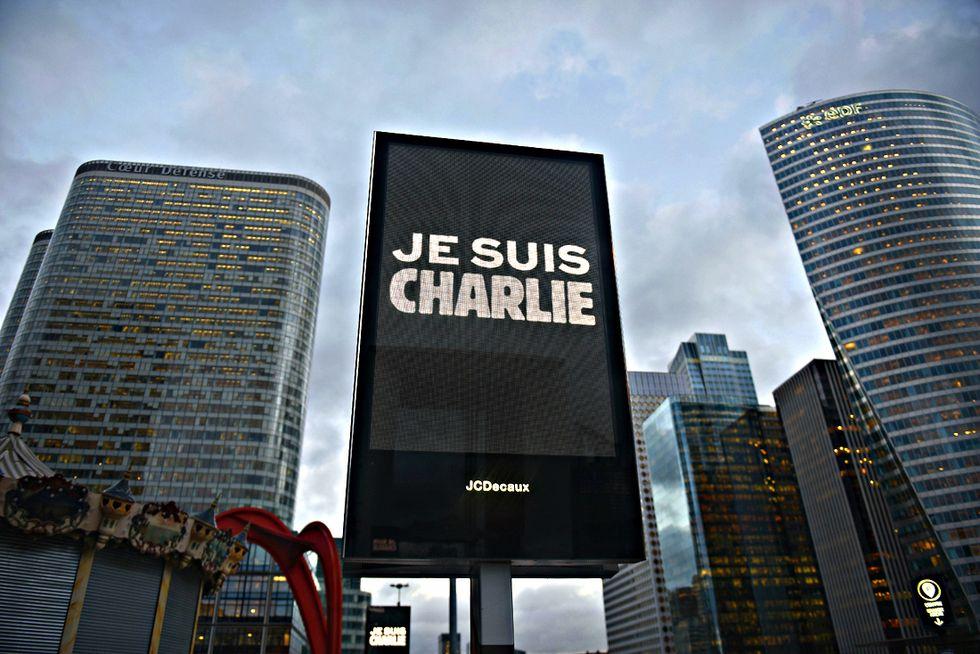Charlie Hebdo, chi sono e dove si trovano i cani sciolti italiani