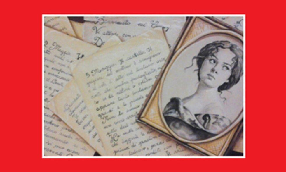 """""""L'eredità di Dracula"""" nell'omaggio poetico di Davide Benincasa e Eufemia Griffo"""
