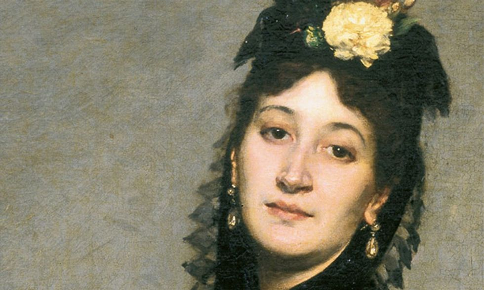 I manoscritti autografi di 'Madame Bovary' accessibili online