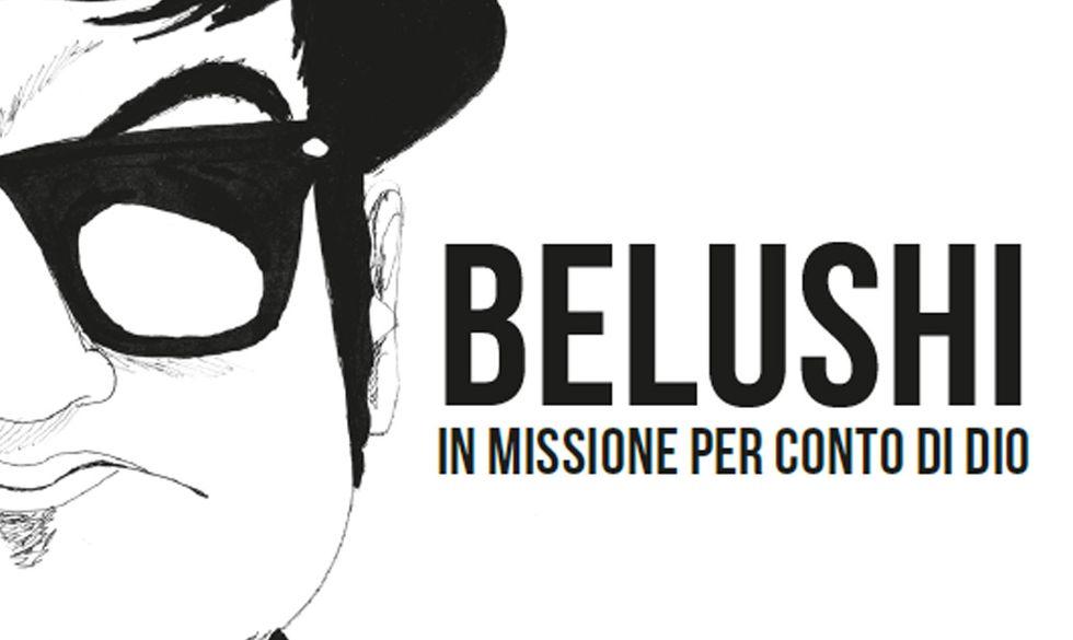 John Belushi raccontato in una toccante graphic novel