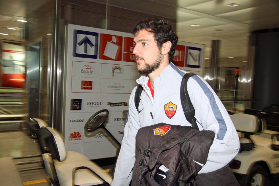 """Destro: domani il """"sì"""" o il """"no"""" al Milan"""
