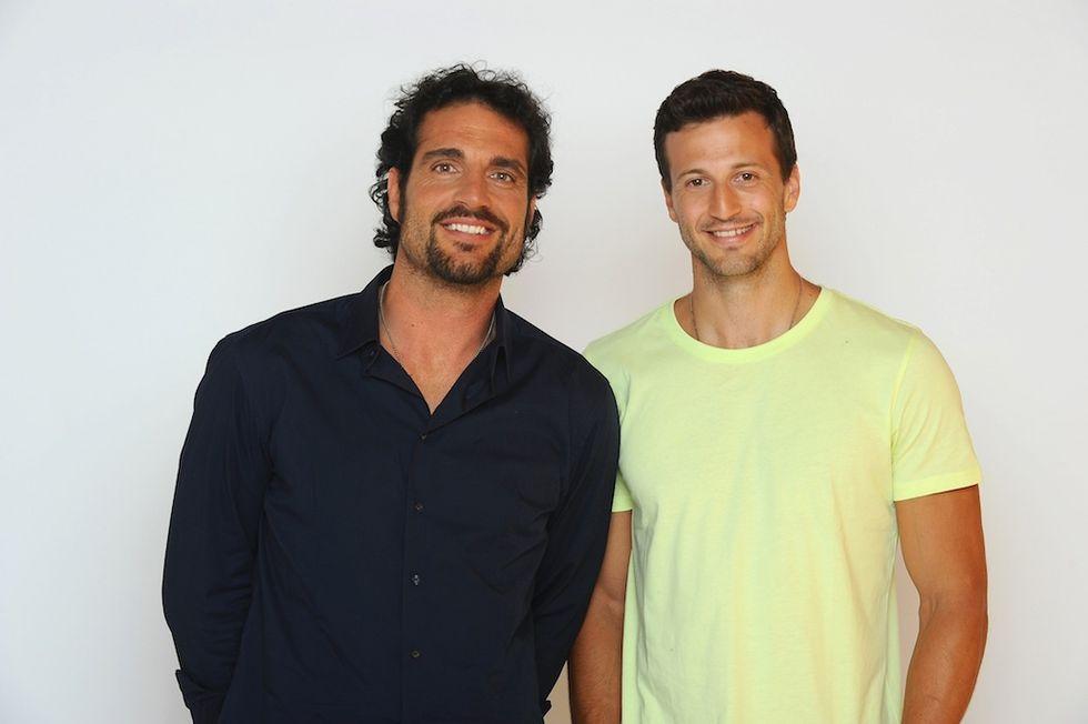 Partiti tra i favoriti, Luca Betti e Michael Lewis escono alla quarta puntata