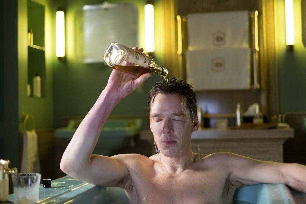 Patrick Melrose: foto, video e cose da sapere sulla serie con Benedict Cumberbatch