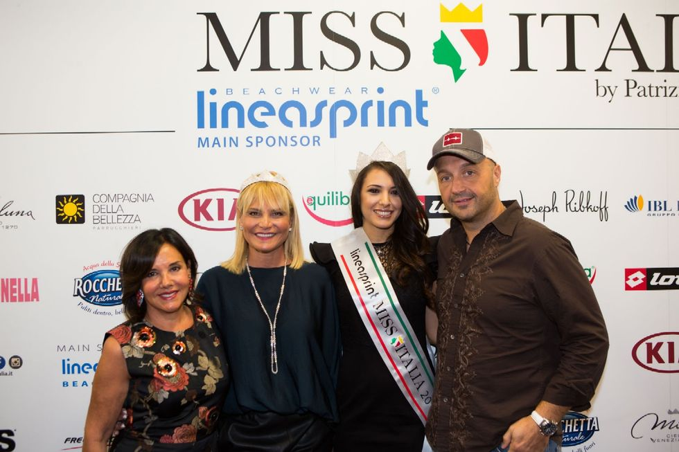 miss italia 2015 finale