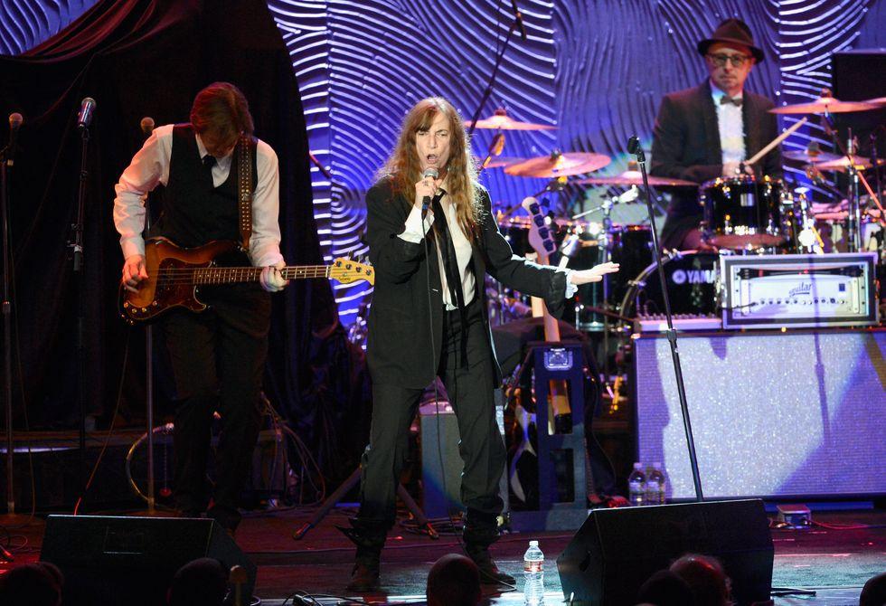Patti Smith compie 70 anni: le 10 canzoni indimenticabili
