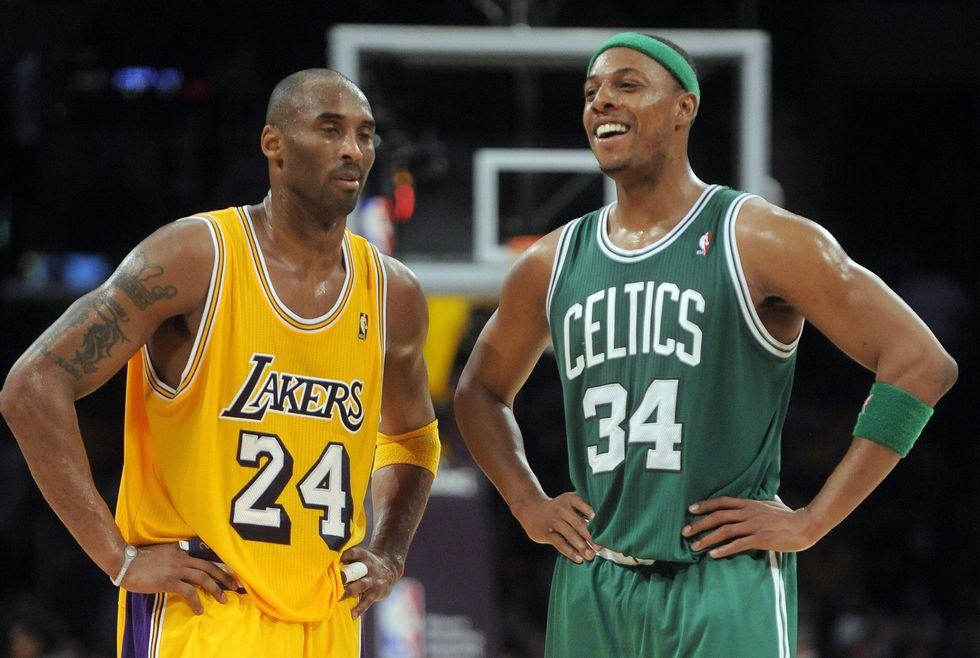 I Celtics e l'Nba sbarcano a Milano