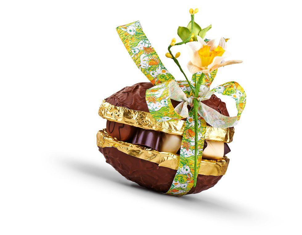 Pasqua, perché si mangia l'uovo di cioccolato?