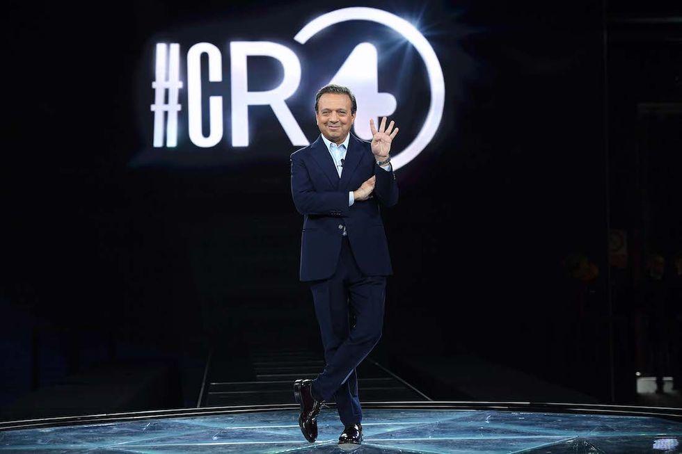 Piero Chiambretti #CR4