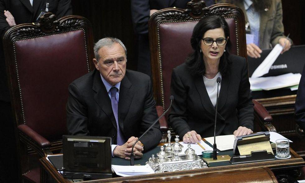Togliere i vitalizi ai parlamentari è contro la legge