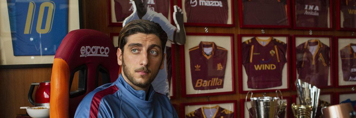 Speravo de morì prima: tutto sulla serie evento su Francesco Totti