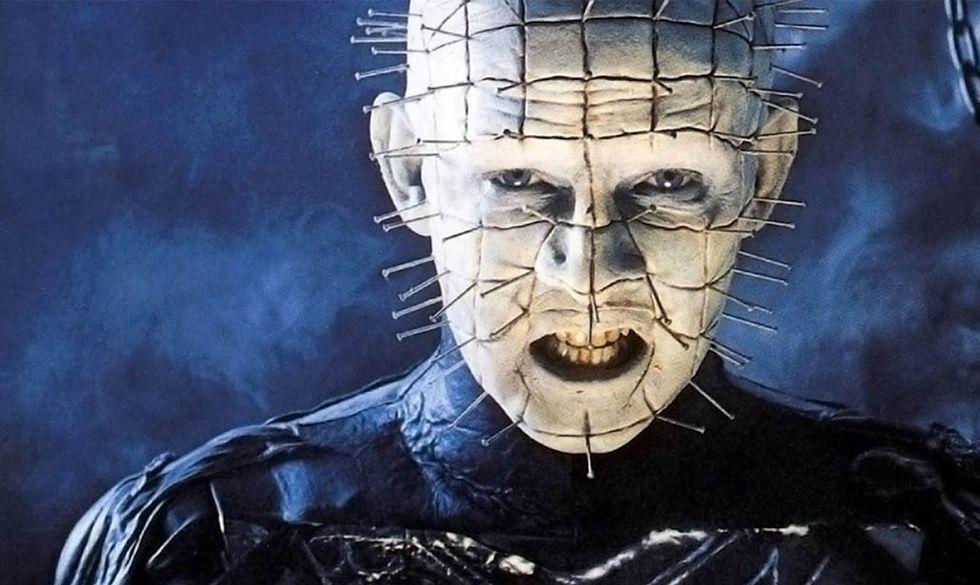 Clive Barker chiude la saga Hellraiser con l'ultimo romanzo