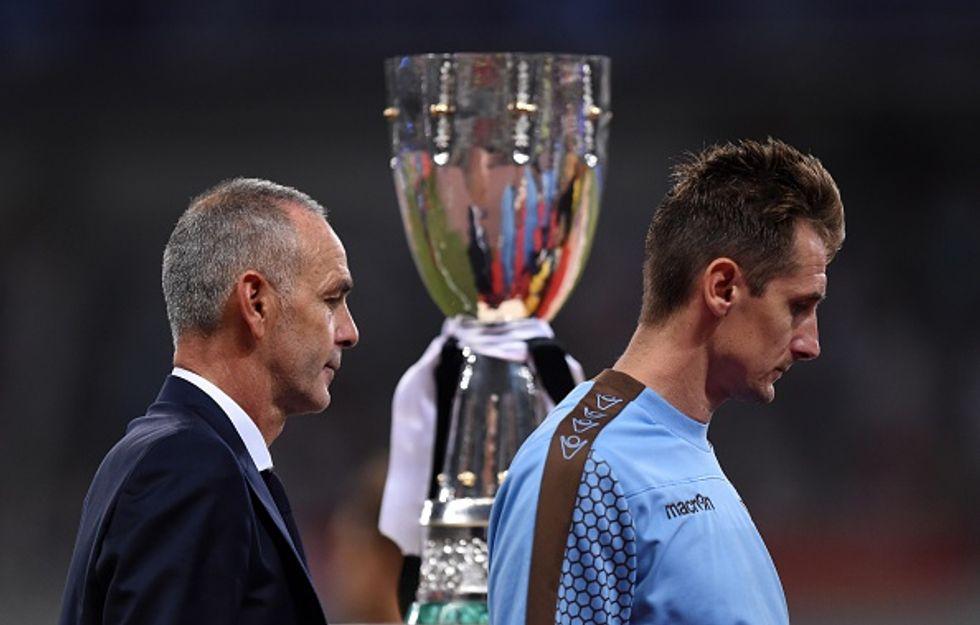 Shanghai e la Supercoppa delle polemiche: brutta figura del calcio italiano